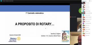 Caminetto online